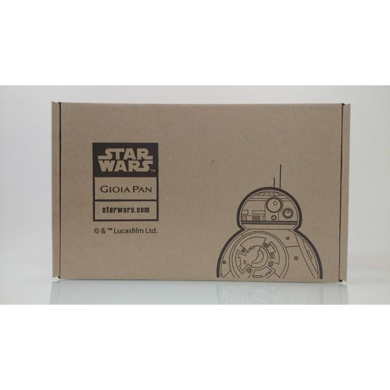 星戰原力型格Tee - Star War Logo