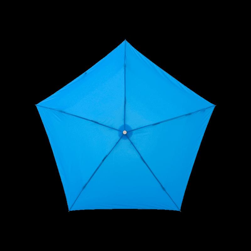 Amvel pentagon72 超輕雨傘 - 海洋藍