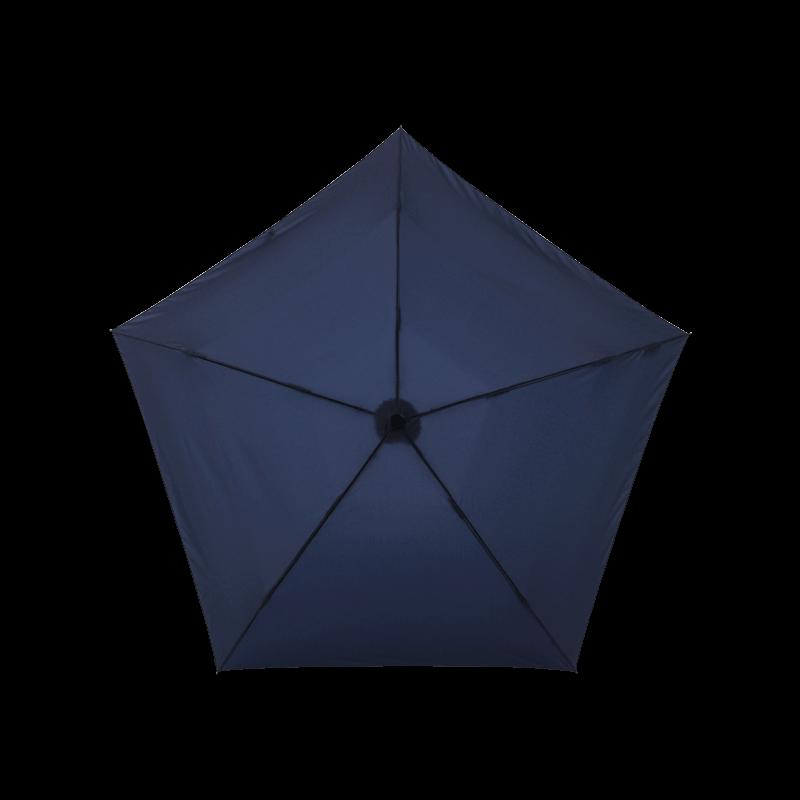 Amvel pentagon72超輕雨傘 - 海軍藍