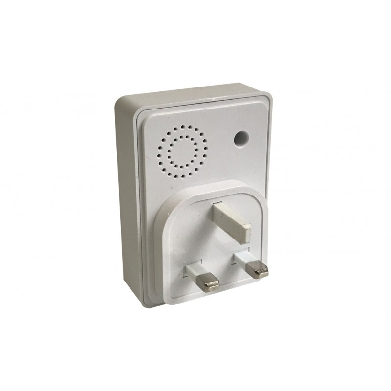 EIGHT DB-D88-A - 無線門鈴套裝(無限接收器配對)