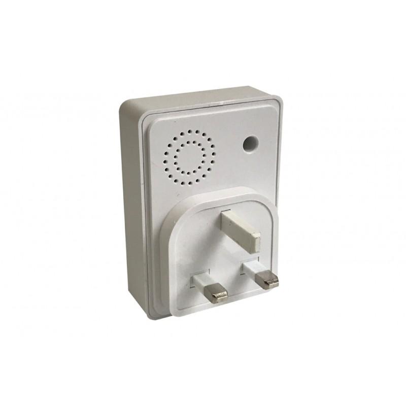 EIGHT DB-D88 - 無線門鈴接收器