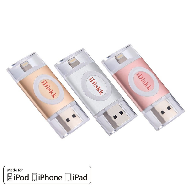 iDiskk 64GB Apple USB 快閃存儲