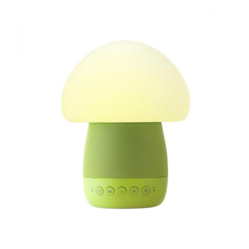 emoi 智能蘑菇音響燈