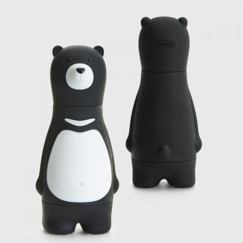 iThinking 熊爸爸棘輪螺絲批組