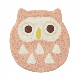 日本進口地毯 (貓頭鷹)