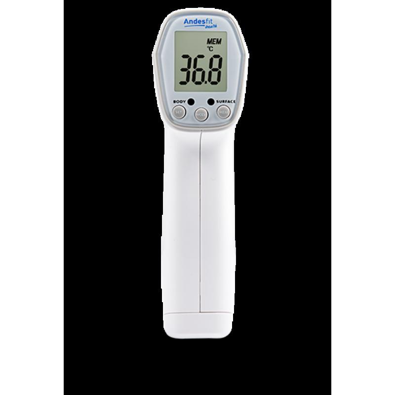 Andesfit Health 智能藍牙紅外線非接觸式電子體溫器