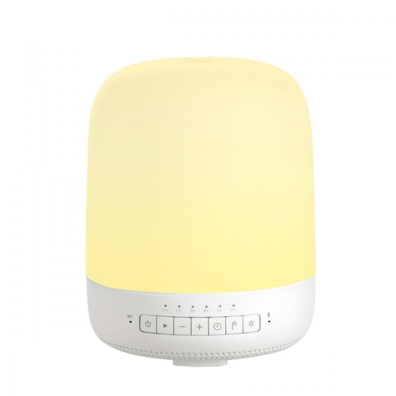 emoi 智能香薰音響燈 200ML-白色