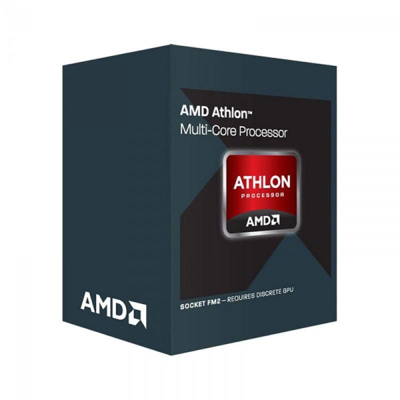 AMD Athlon™ X4 860K