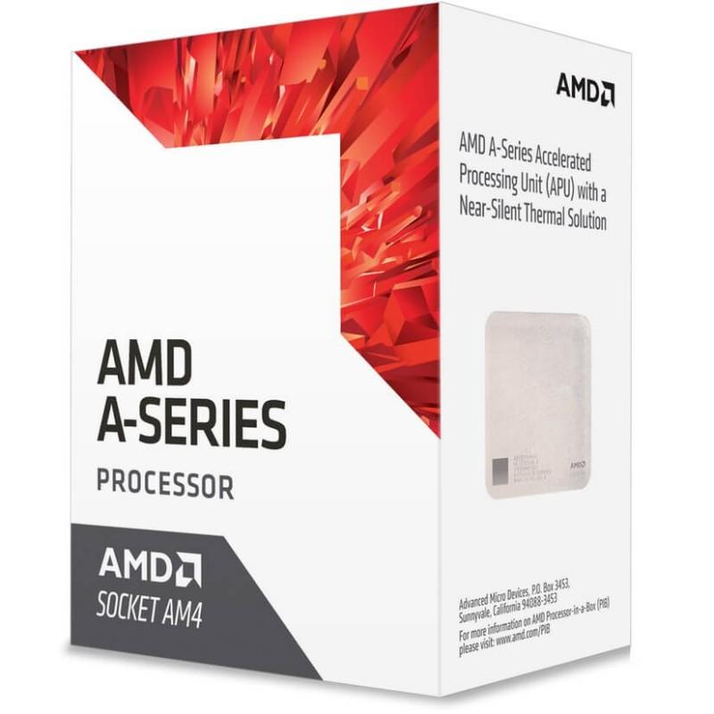 7th Gen A8-9600 APU