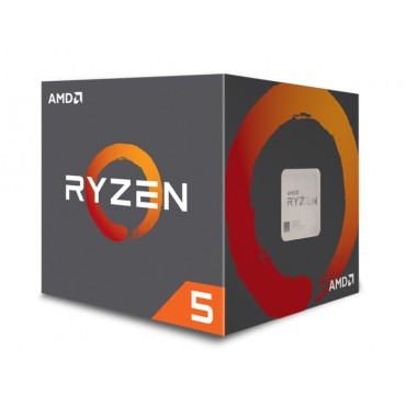 AMD Ryzen 5 1600X 6 CORE/12 THREAD AM4 Processor