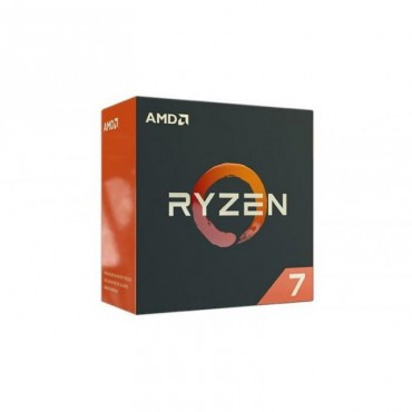 AMD Ryzen 7 2700X 8 CORE/16 THREAD AM4 Processor