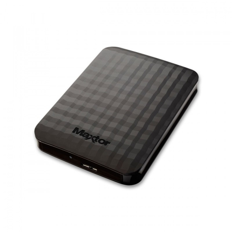 Maxtor M3 Portable 4TB HDD