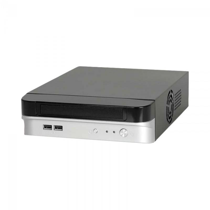 Morex 3822 Mini ITX case