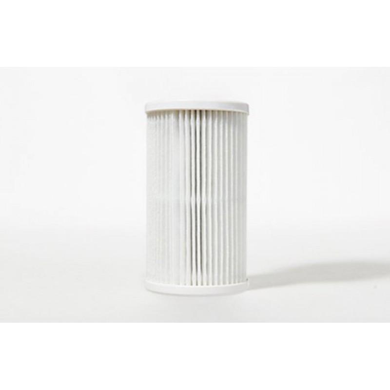 POUT NOSE 1 空氣淨化機套裝 (主機濾芯+額外濾芯各1) - 深灰色