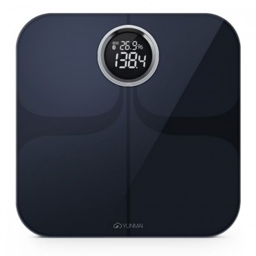 YUNMAI Premium 智能10合1體脂磅 - 國際版