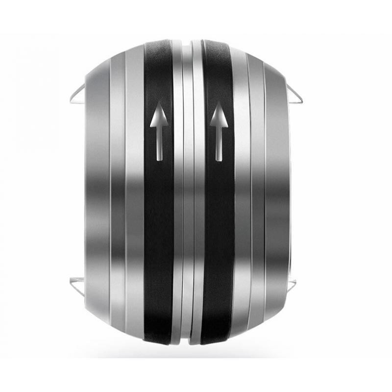 YUNMAI 自啟LED彩光腕力球