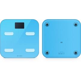 YUNMAI Color 智能10合1體脂磅 - 國際版 (藍色)
