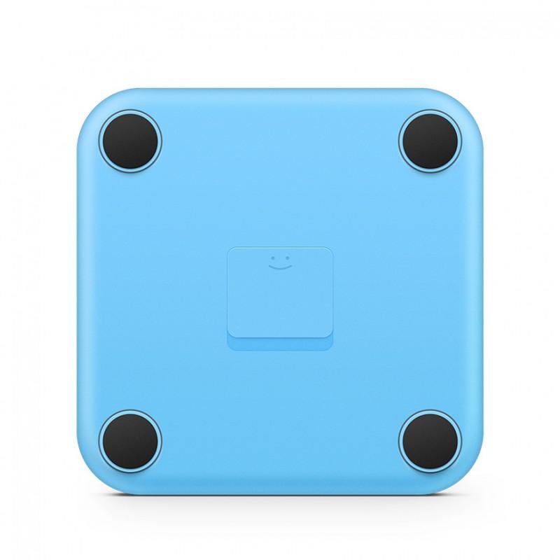 YUNMAI Mini 智能10合1體脂磅 - 國際版 (藍色)
