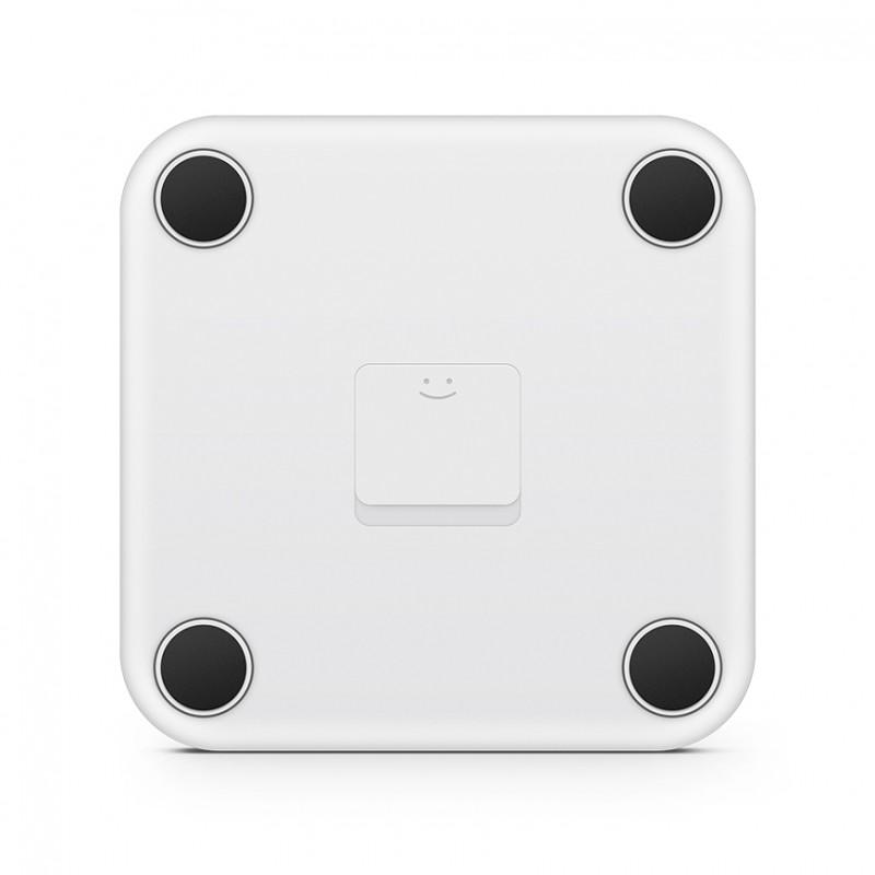 YUNMAI Mini 智能10合1體脂磅 - 國際版 (白色)