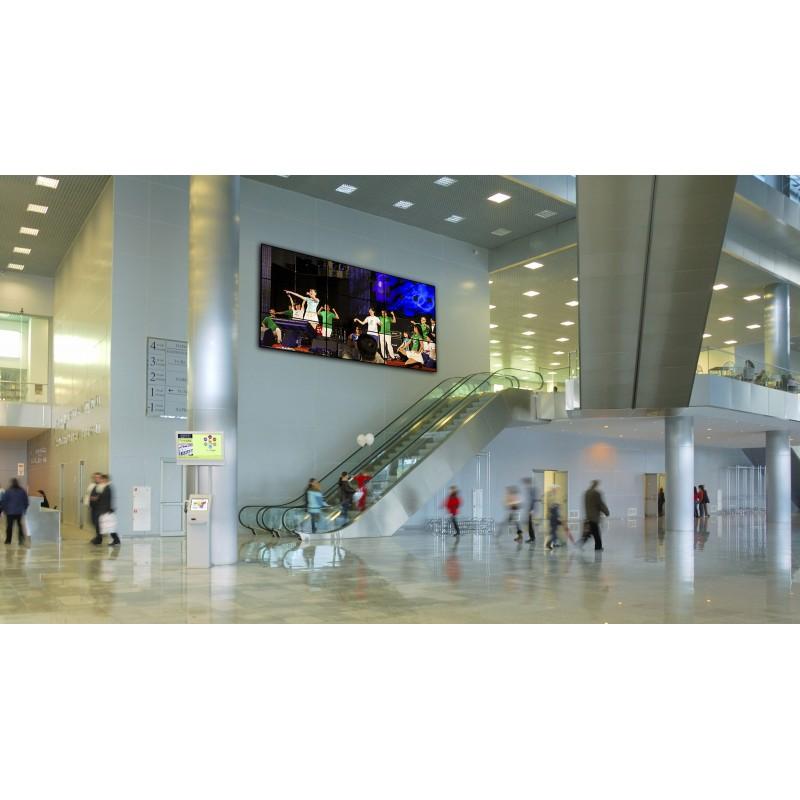 博物館與展覽空間